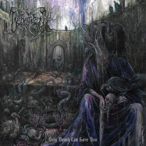 BEHEADED (Mlt) – 'Only Death Can Save You' LP