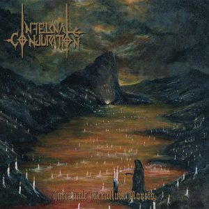 INFERNAL CONJURATION (Mex) - Infernale Metallum Mortis LP Gatefold
