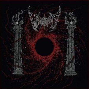 VALARAUKAR (UK) – 'Demonian Abyssal Visions' LP Gatefold