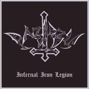 PAZUZU (US) – 'Infernal Iron Legion' LP