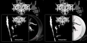 BEASTCRAFT (Nor) – 'Crowning The Tyrant' LP