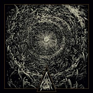 CULT OF EXTINCTION – 'Ritual in the Absolute Absence of Light' LP