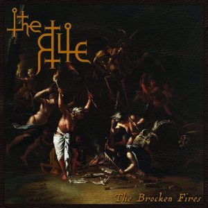 THE RITE - The Brocken Fires MLP
