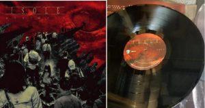 ISOLE (Swe) – 'Dystopia' LP