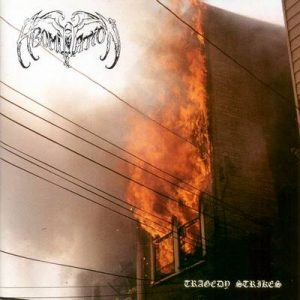 ABOMINATION (USA) – 'Tragedy Strikes' LP