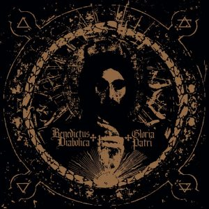 ANCIENT MOON - Benedictus Diabolica… LP