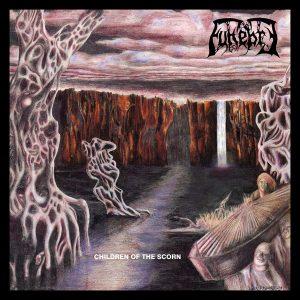 FUNEBRE (Fin) – 'Children of the Scorn' LP