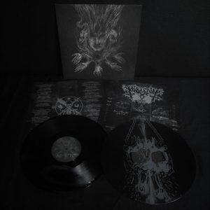 INVOCATION (Chi) – 'Séance pt.1' LP