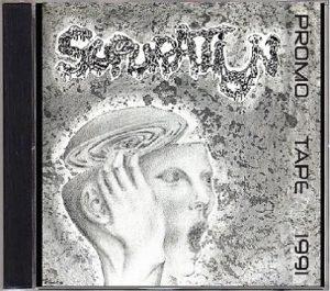 SUPURATION (Fra) - 'Promo 91' CD