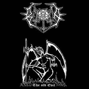 BAXAXAXA (Ger) – 'The Old Evil' MLP