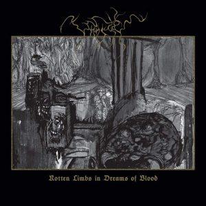 USKUMGALLU (USA) – 'Rotten Limbs in Dreams of Blood' LP