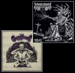 POSSESSION / VENEFIXION (Bel/Fr) - Split LP