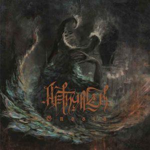 AETHYRICK (Fin) - Gnosis LP