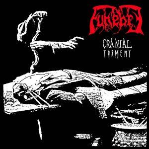 FUNEBRE (Fin) – 'Cranial Torment' LP