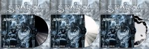 SAMAEL (Swi) – 'Blood Ritual' LP Gatefold (white vinyl)