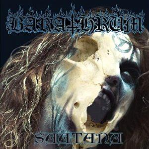 BARATHRUM (Fin) – 'Saatana' LP