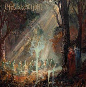 PHLEGETHON (Fin) – 'Mirage Myth' 3-LP Trifold