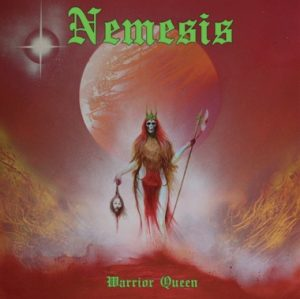 NEMESIS (Swe) – 'Warrior Queen' MLP