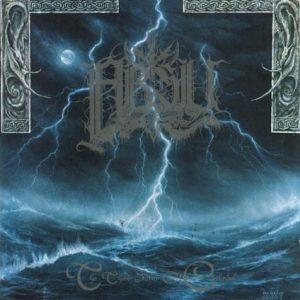ABSU (USA) – 'The Third Storm Of Cythraul' LP Gatefold