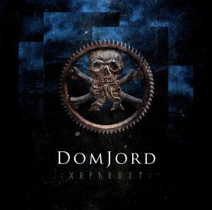 DOMJORD (Swe) - Gravrost LP