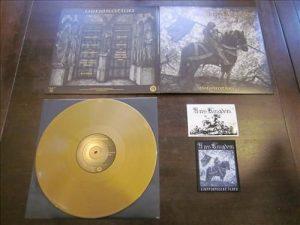 ARES KINGDOM (USA) – 'Veneration' LP Gatefold DIE HARD