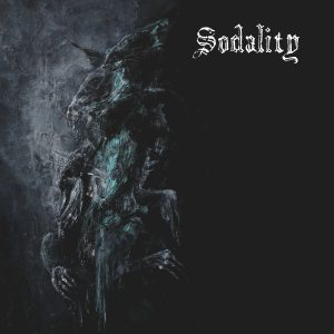 SODALITY (Pol) – Gothic LP