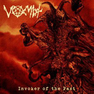VOMIT (Chi) – 'Invoker of the Past' CD