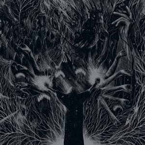DØDSENGEL (Nor) – 'Interequinox' CD Digipack