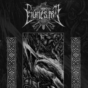 RUNESPELL (Oz) – 'Aeons of Ancient Blood' MLP