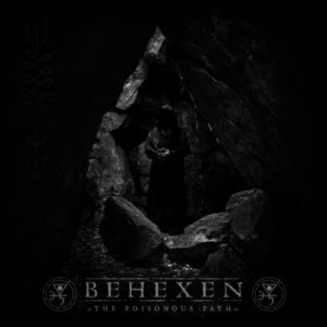 BEHEXEN (Fin) – 'The Poisonous Path' CD Digipack