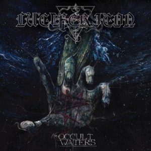 LUCIFERICON (Nl) – 'The Occult Waters' MLP