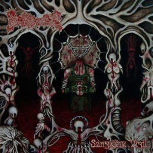 GALVANIZER (Fin) – 'Sanguine Vigil' LP