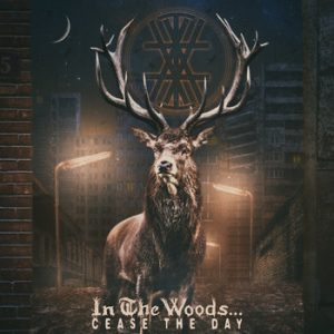 IN THE WOODS (Nor) – 'Cease The Day' CD Digipack