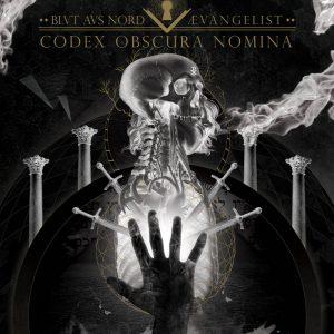BLUT AUS NORD / ÆVANGELIST – split CD Digipack