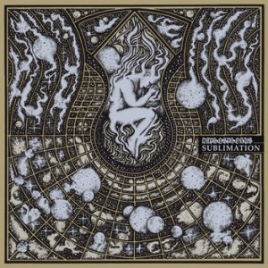 DEPHOSPHORUS (Gr) – 'Sublimation' CD