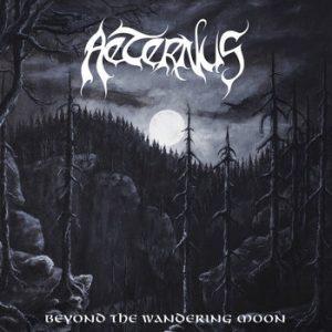 AETERNUS (Nor) – 'Beyond the Wandering Moon' D-LP Gatefold (Green vinyl)