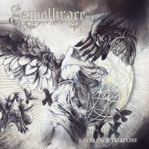 SAMOTHRACE (USA) – 'Reverence To Stone' LP