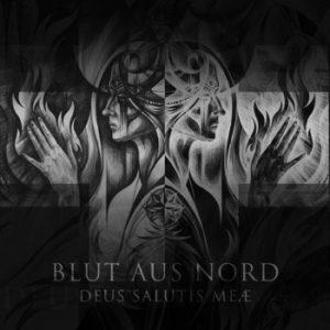 BLUT AUS NORD (Fra) – 'Deus Salutis Meae' CD Digipack