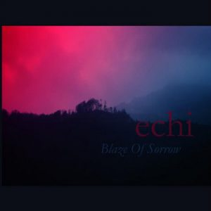 BLAZE OF SORROW (It) – 'Echi' LP