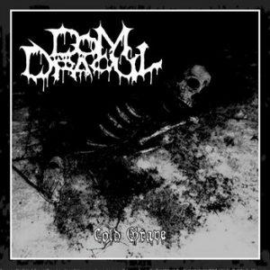DOM DRACUL (Swe) – 'Cold Grave' CD Digipack