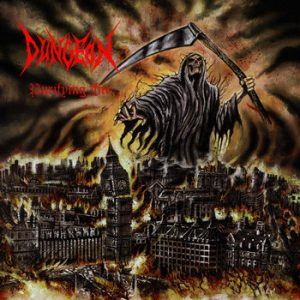 DUNGEON (UK) – 'Purifying Fire' MLP