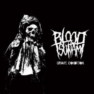 BLOOD TSUNAMI (Nor) – 'Grave Condition' LP