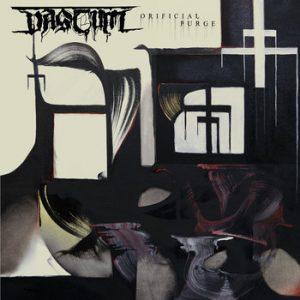 VASTUM (USA) – 'Orificial Purge' CD Slipcase