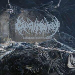 CRUCIAMENTUM (UK) – 'Charnel Passages' LP