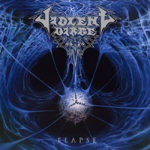 VIOLENT DIRGE (Pol) – Elapse CD