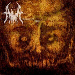 ANOXIA (Mex) – 'Blackened Spell' CD