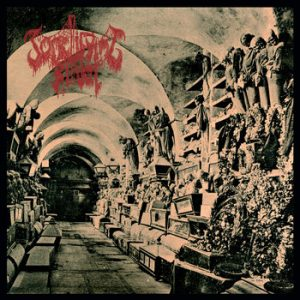 SANCTIFYING RITUAL (Ger) – 'Sanctifying Ritual' LP