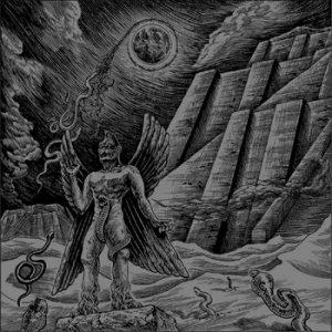 HACAVITZ / SPECTRUM MORTIS (Mex/Spa) – split CD Digipack