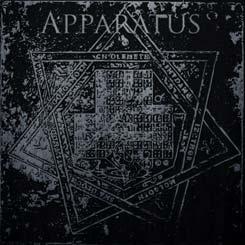 APPARATUS (DK) – 'Apparatus' CD Digisleeve