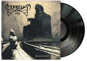 MORBIUS (USA) – 'The Shades Below ' LP Gatefold